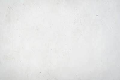 Plakat Grey textured concrete background with scratches and drops.