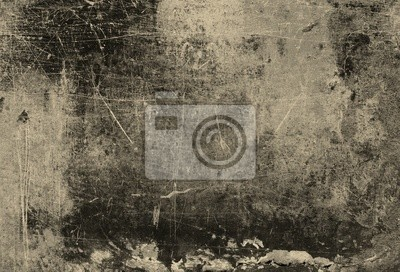 Plakat grunge 59