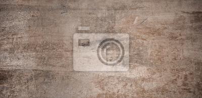 Plakat Grunge metalu tekstury