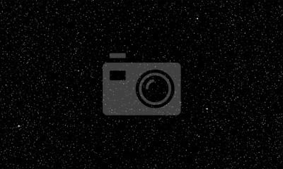 Plakat Gwiaździste niebo wektor gwiazdy świecą tło kosmiczne