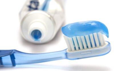 Plakat igiene orale