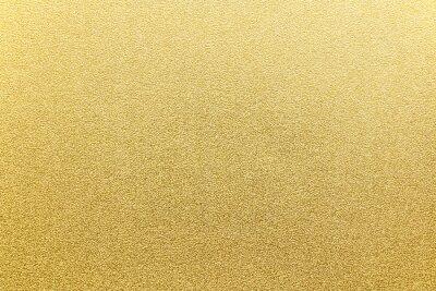Plakat Japoński złotym tle tekstury papieru