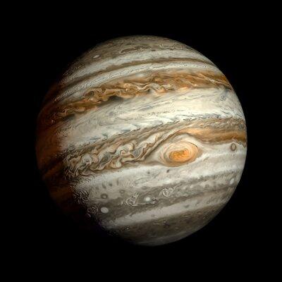 Plakat Jupiter