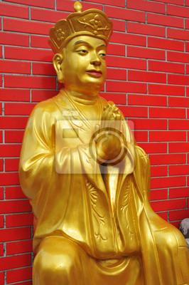 Klasztor Dziesięciu Tysięcy Buddów (Hong Kong).
