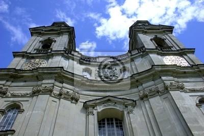 klasztor Pazaislis, Lituania