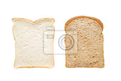Plakat Kromki chleba