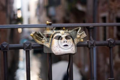 Plakat Legato ai Ponti della Antica Venezia