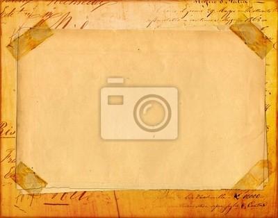 lettre horizontale