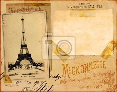 List Paris