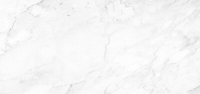 Plakat Marble granite white panorama background wall surface black pattern graphic abstract light elegant gray for do floor ceramic counter texture stone slab smooth tile silver natural.