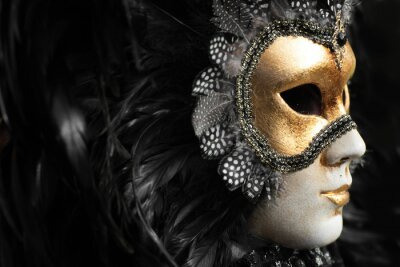 Plakat maska