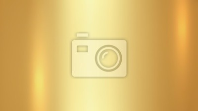 Plakat metallic polished glossy abstract background with copy space