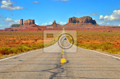 Monument Valley Highway