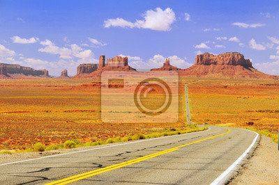 Monument Valley Hwy 163