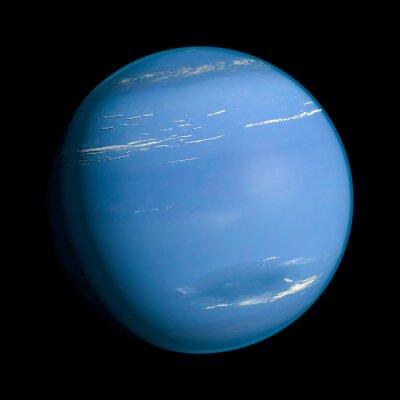 Plakat Neptun