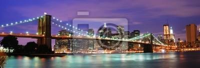 Plakat New York City
