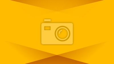 Plakat odcień żółtego koloru