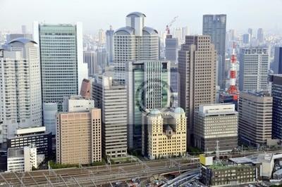 Osaka, Japonia.