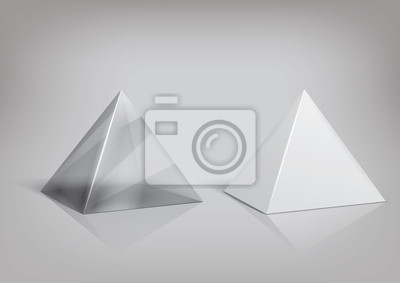 Plakat Pakiet Pyramid