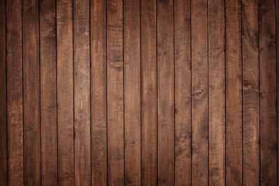 Plakat panele drewniane grunge