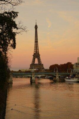 Plakat Paris Pomnik 120