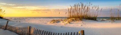 Plakat Pensacola Beach Sunrise
