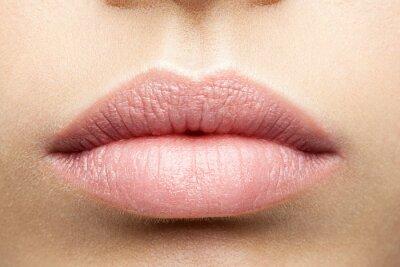 Plakat Perfect Natural Lips