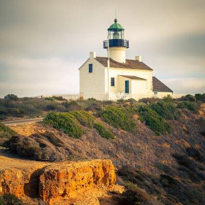 Plakat Point Loma Lighthouse