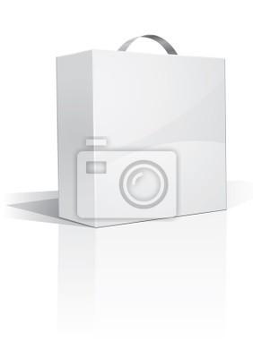 poręczne pudełko