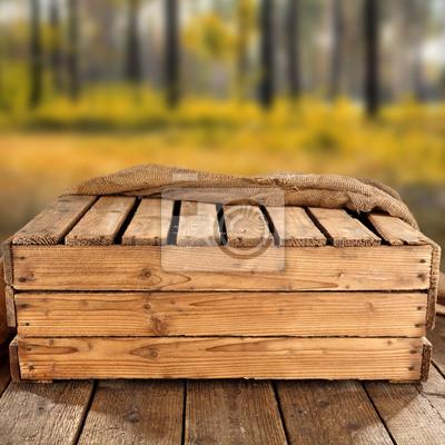 Powierzchnia drewniana