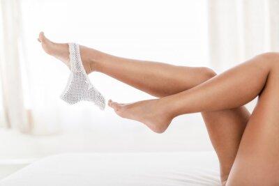 Plakat pretty nogi