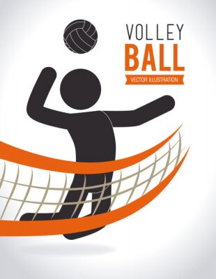 Plakat Projekt Sport