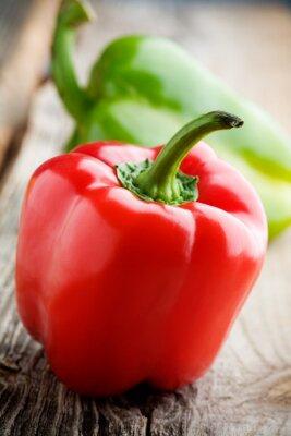 Plakat Red Pepper