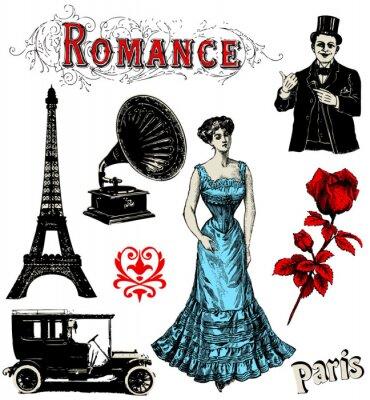 Romance 1900
