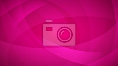 Plakat Różowy abstrakcyjne tło