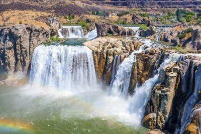 Plakat Shoshone Falls