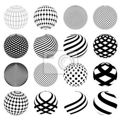 Plakat Sphère