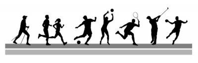Plakat Sport - 13