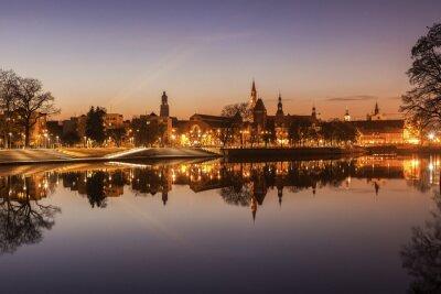 Stare Miasto We Wrocławiu Plakaty Redro