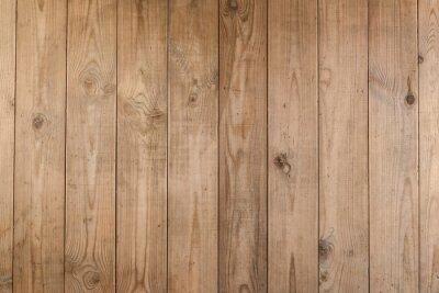 Plakat Stare tło drewna