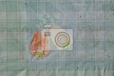 Plakat starożytny ceraty tle