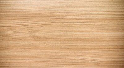 Plakat Stary drewniany deski tekstury tło