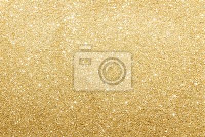 Plakat Streszczenie tle złota