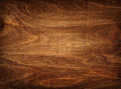 Plakat struktura drewna