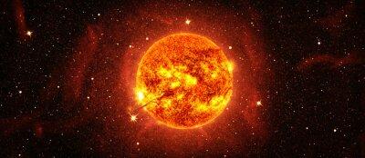 Plakat sun