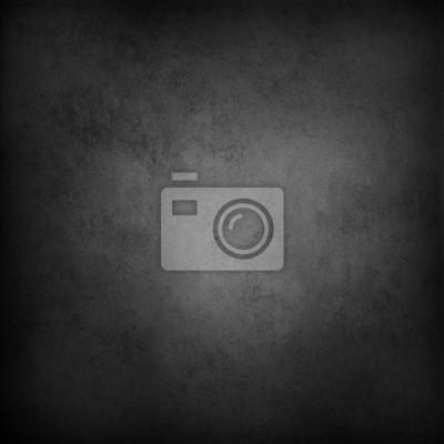 Plakat Szare tło, copyspace, ciemne krawędzie