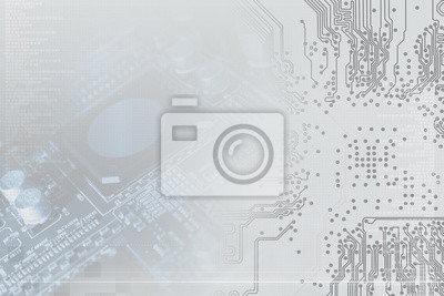 Plakat Technologia koncepcji