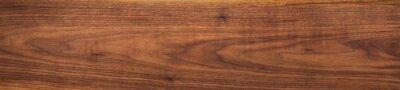 Plakat Tekstura drewna orzecha
