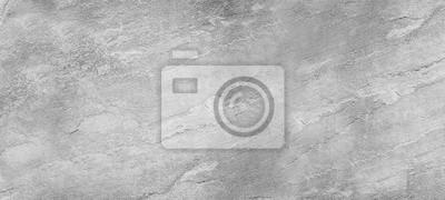 Plakat Tekstura kamienno-szarej