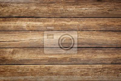 Plakat Tło Wood